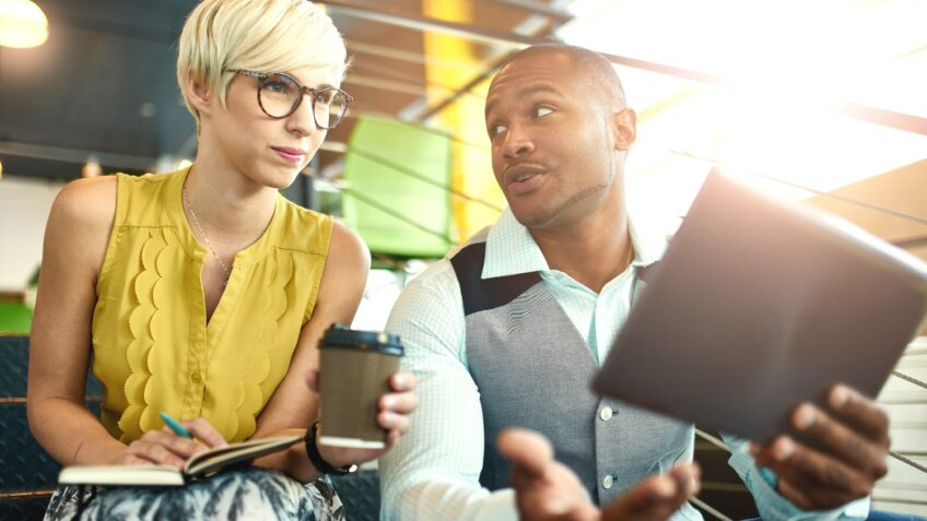 3 Things Businesses Want in 2021